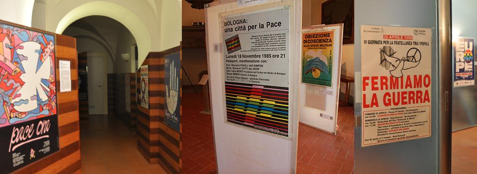Centro di Documentazione del Manifesto Pacifista Internazionale